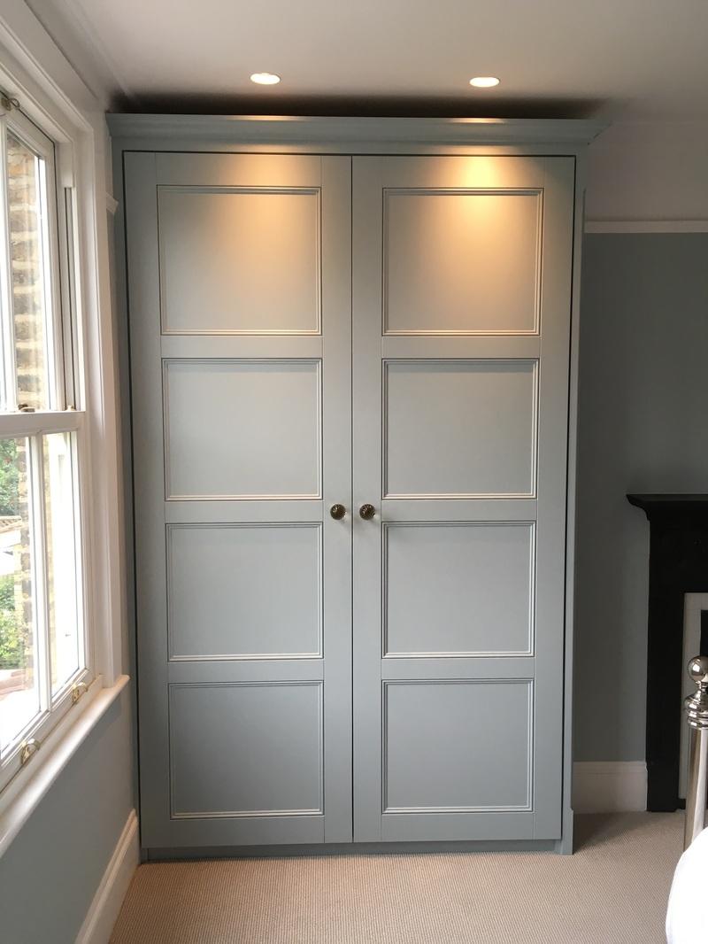 Elite Interiors London | Bespoke, Built In Wardrobes In A Range Of  Beautiful Finishes   Elite Interiors London | Beautiful Bespoke Woodwork  For Your Home